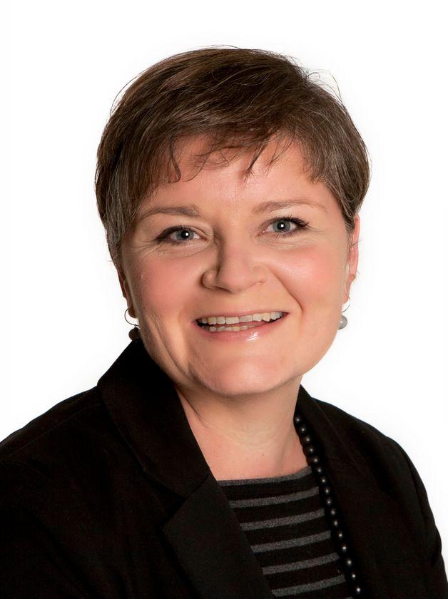 Profilbillede for Fiona Bassett-Burr