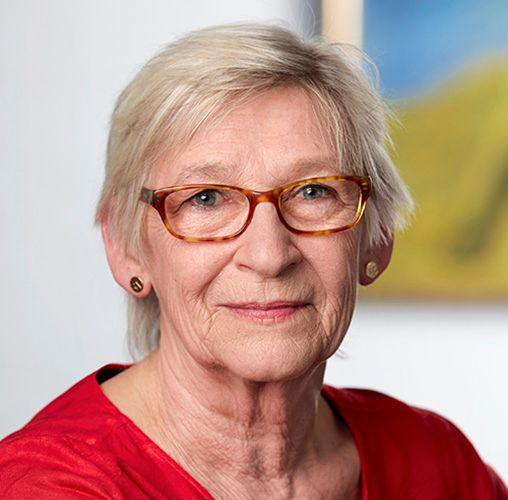 Kirsten Persson