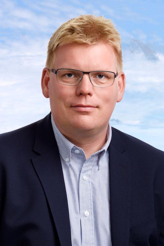 Claus Byskov