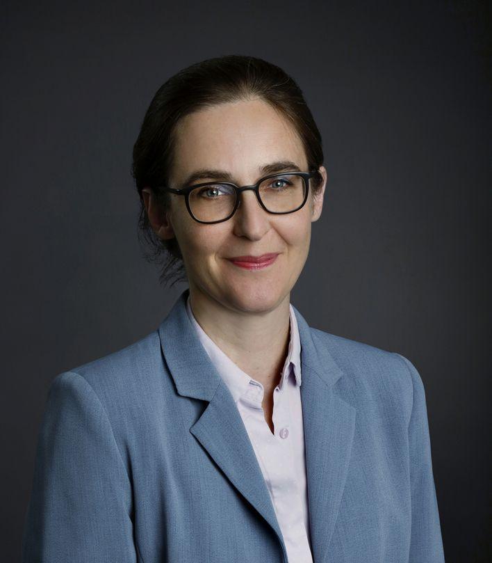 Katja Salomon Johansen