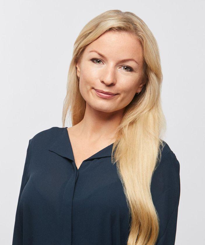 Louise Lindskrog