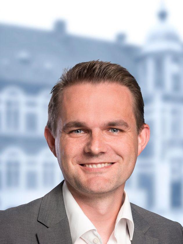 Morten Gregers Christensen