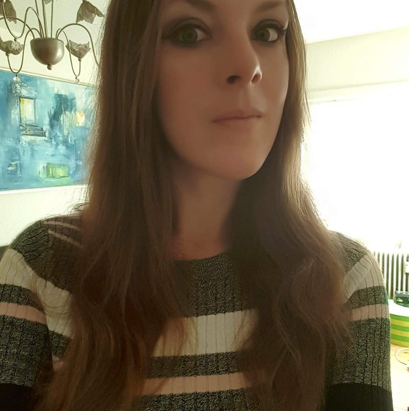 Profilbillede for Aleksandra Maria Spangsege
