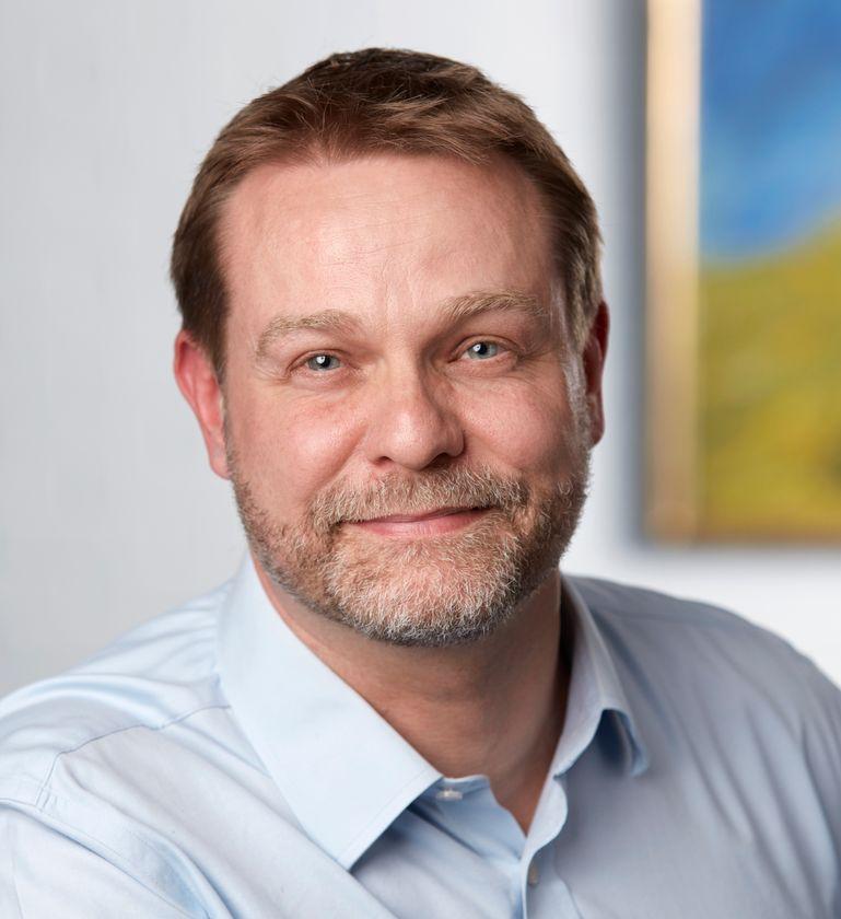 Stefan Bruun Rasmussen