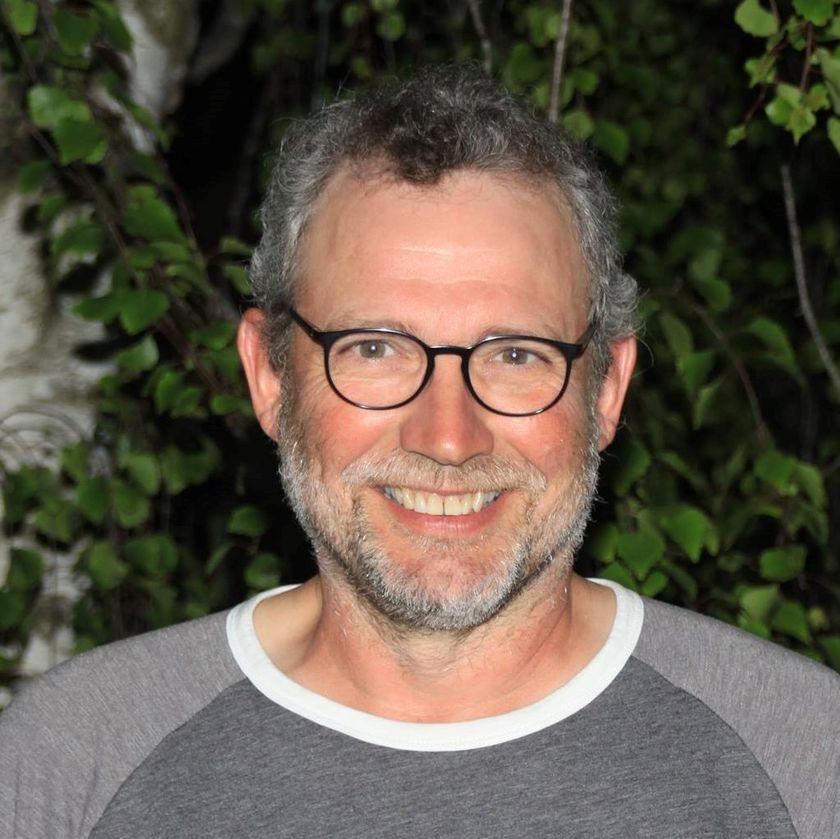 Harald Grønlund