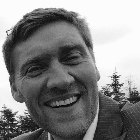 Profilbillede for Gorm Johansen