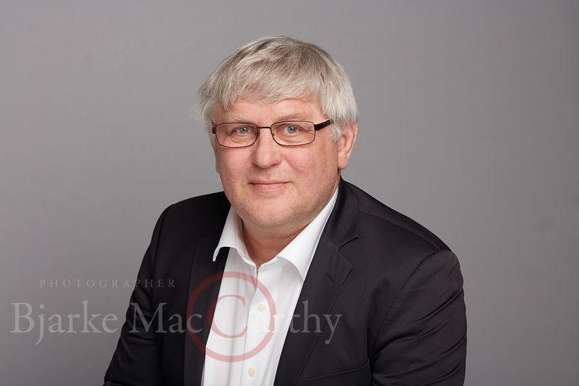 Bent Møller Jensen