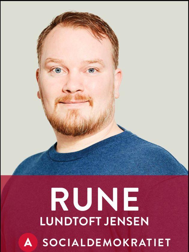 Rune Lundtoft Jensen