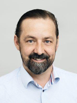 Søren Dresmer-Hansen