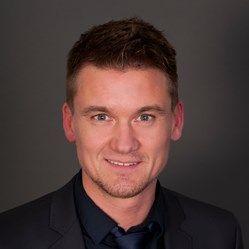Profilbillede for Uffe Schmidt