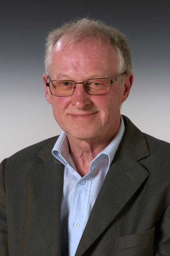 Henrik Munkholt