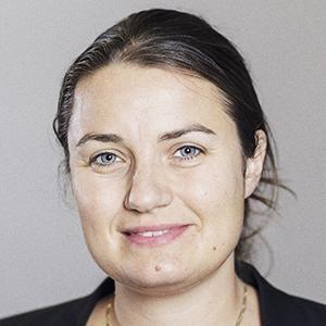 Profilbillede for Maria Steno