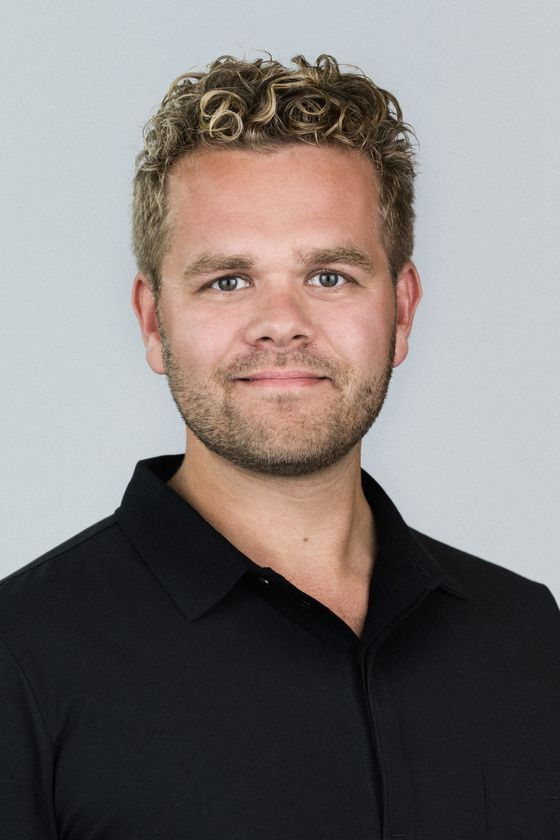 Holger Grumme Nielsen