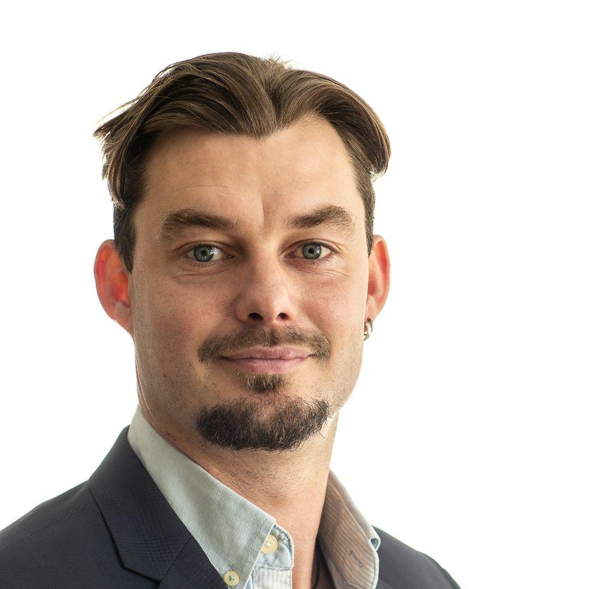 Profilbillede for Rasmus Feldingbjerg Drabe