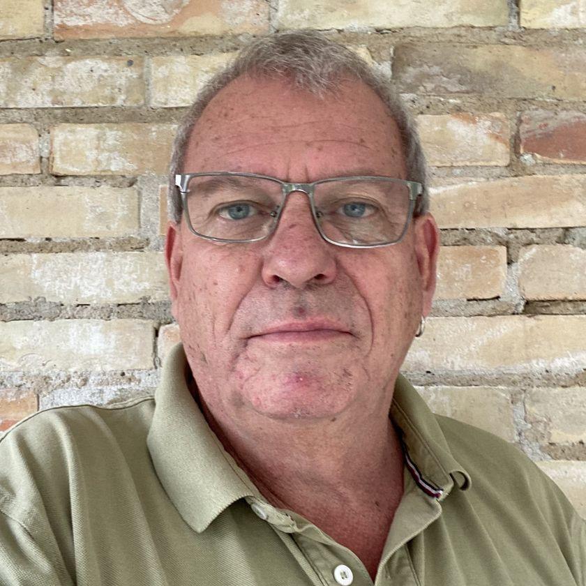 Profilbillede for Lars Bæk