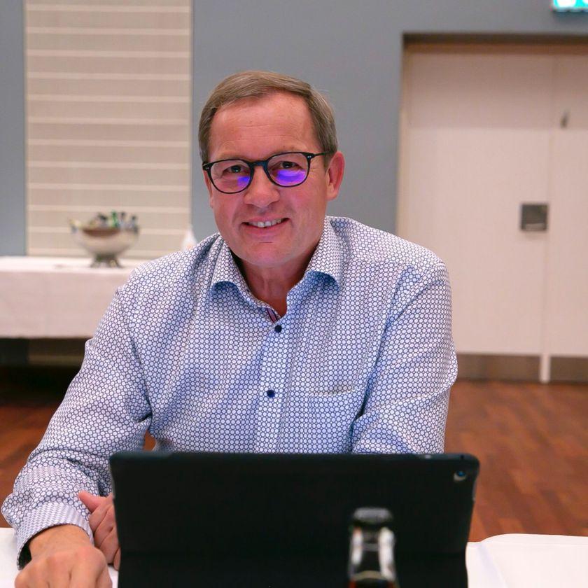 Profilbillede for Børge Frank Koch