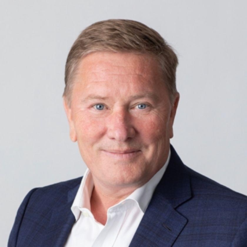 Lars-Christian Brask