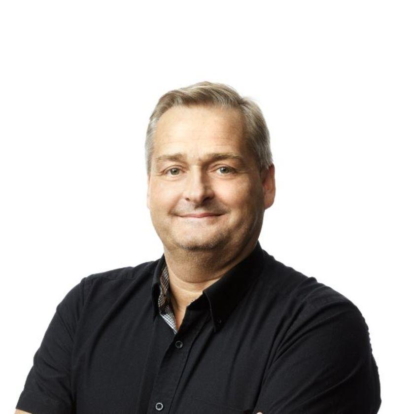 Profilbillede for Henrik Boye