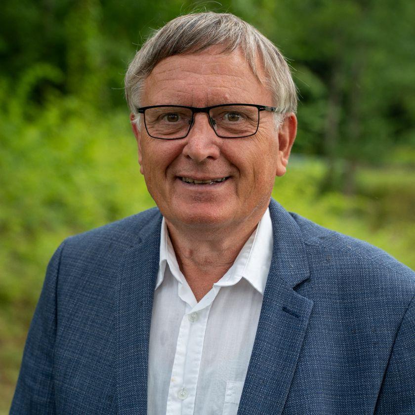 Profilbillede for Tage Leegaard