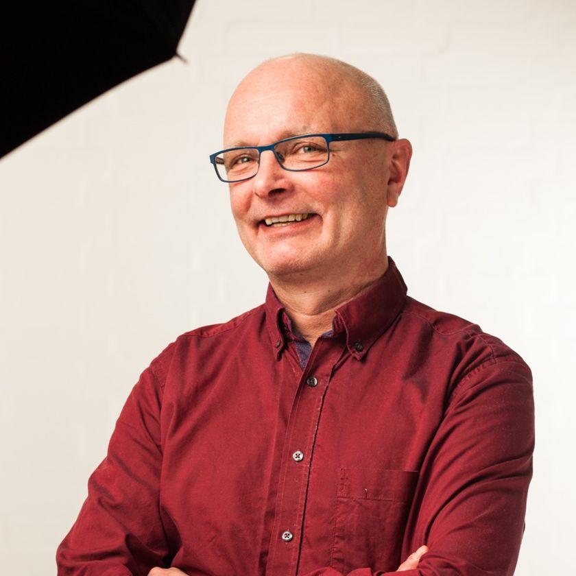 Profilbillede for Michael Christensen