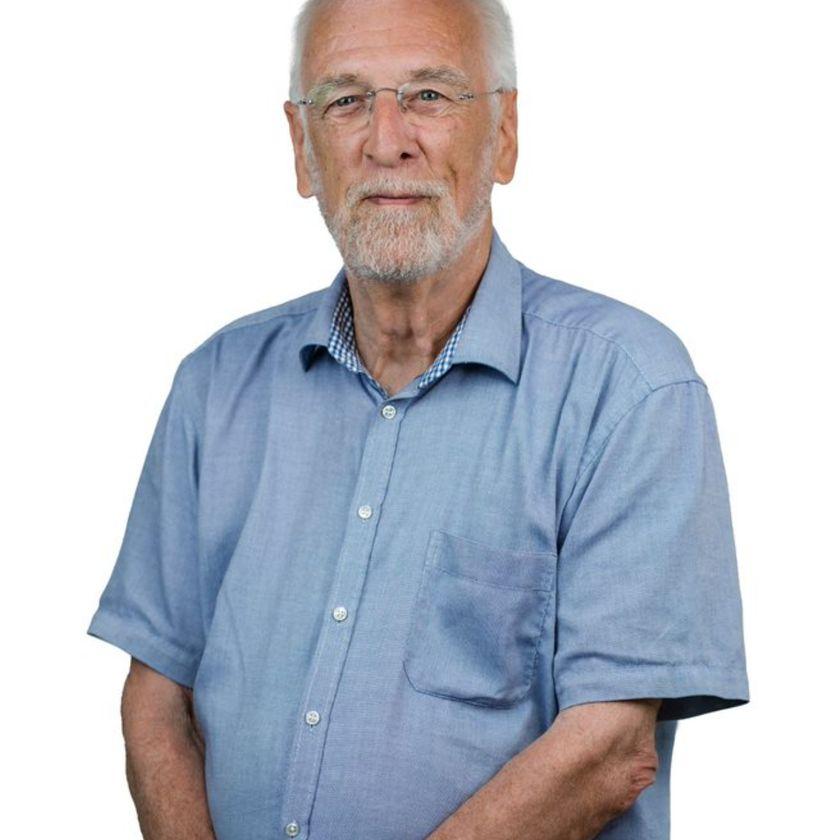Profilbillede for Mogens Stilhoff