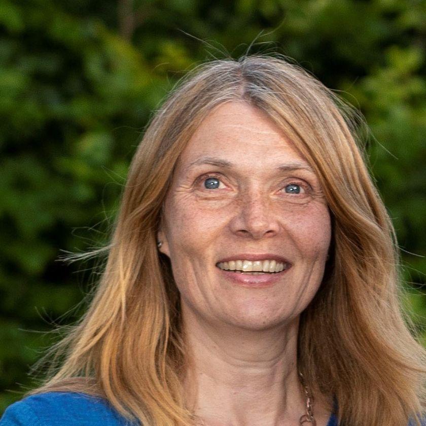 Profilbillede for Janne Lunding Olsen