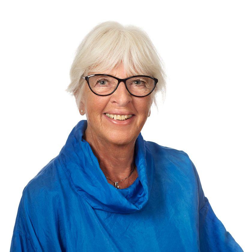 Profilbillede for Marianne Friis-Mikkelsen