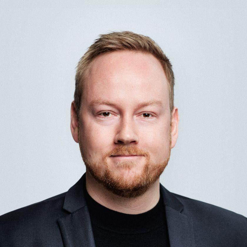 Profilbillede for Johan Brødsgaard