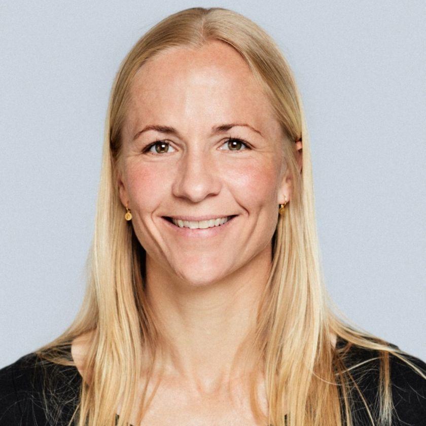 Profilbillede for Anne Marie Geisler Andersen