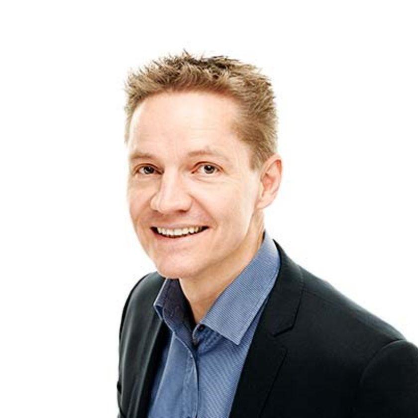Profilbillede for Jakob Bille