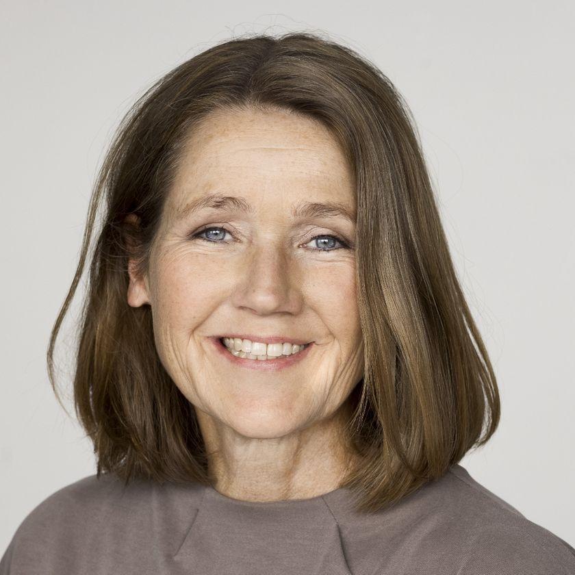 Profilbillede for Helle Bonnesen