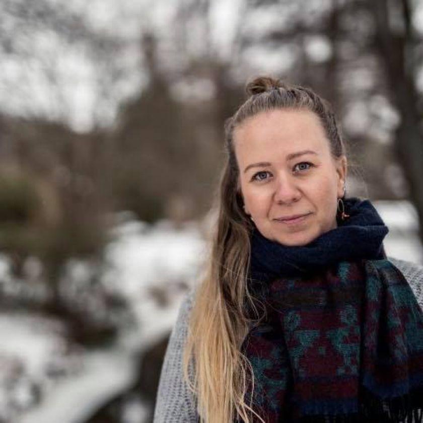 Profilbillede for Ditte Marie Thejsen