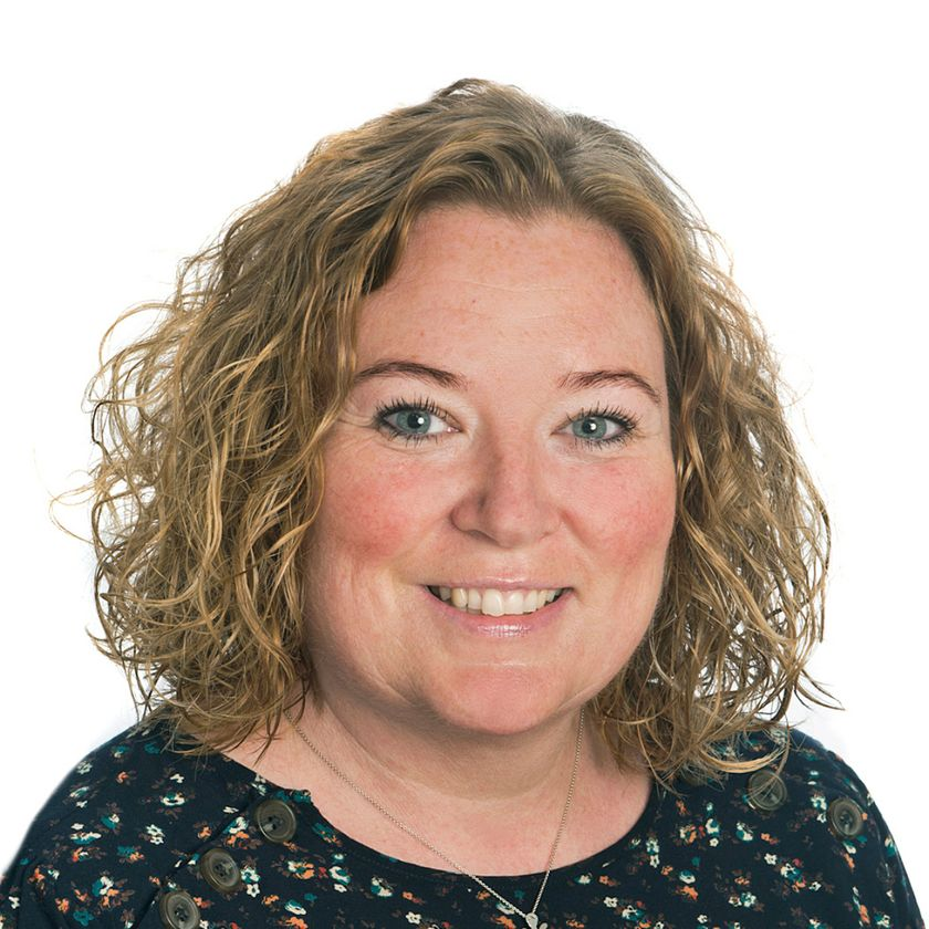 Profilbillede for Anne-Mette Ulstrup