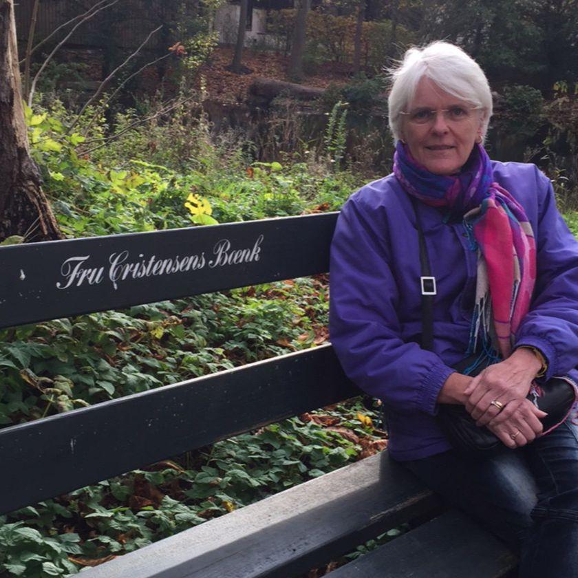 Profilbillede for Lis Folke Christensen