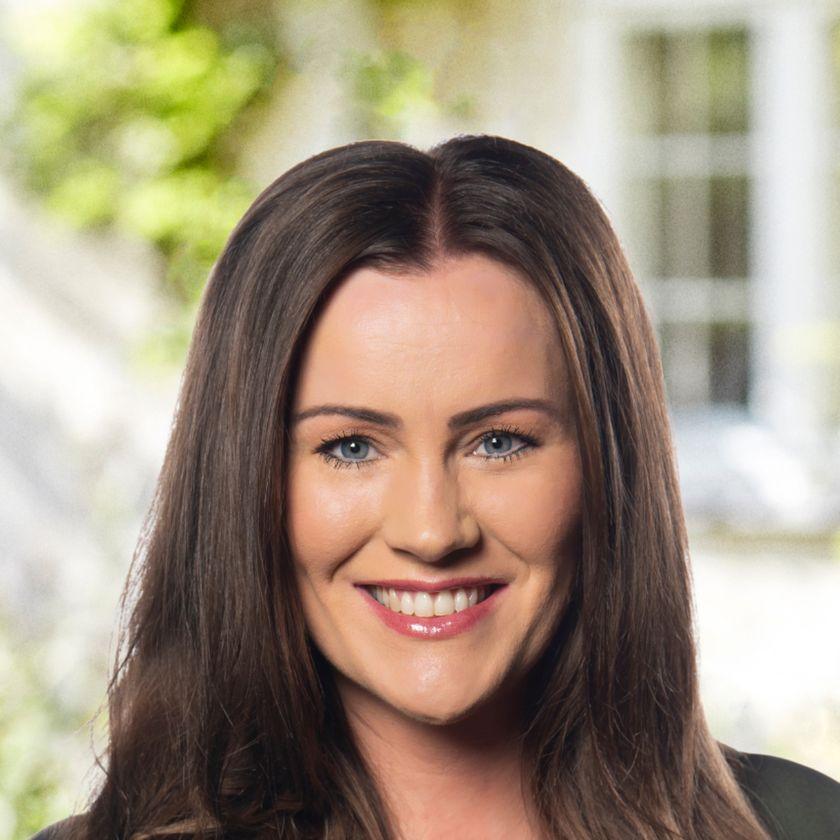 Profilbillede for Stine Damborg