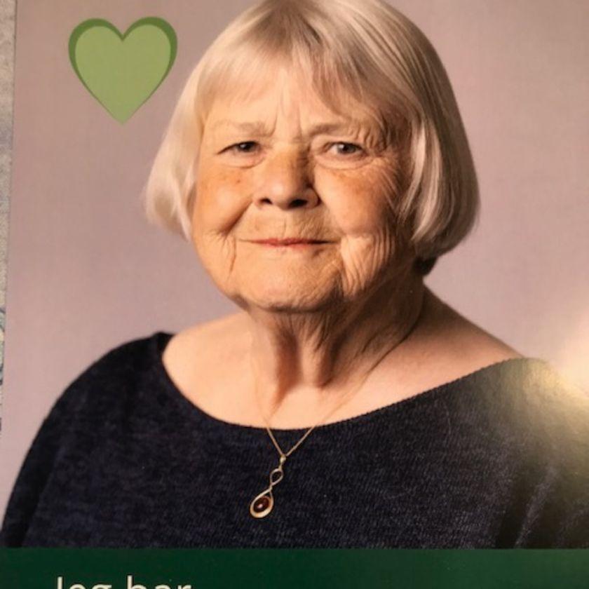 Profilbillede for Lis Connie Langsø