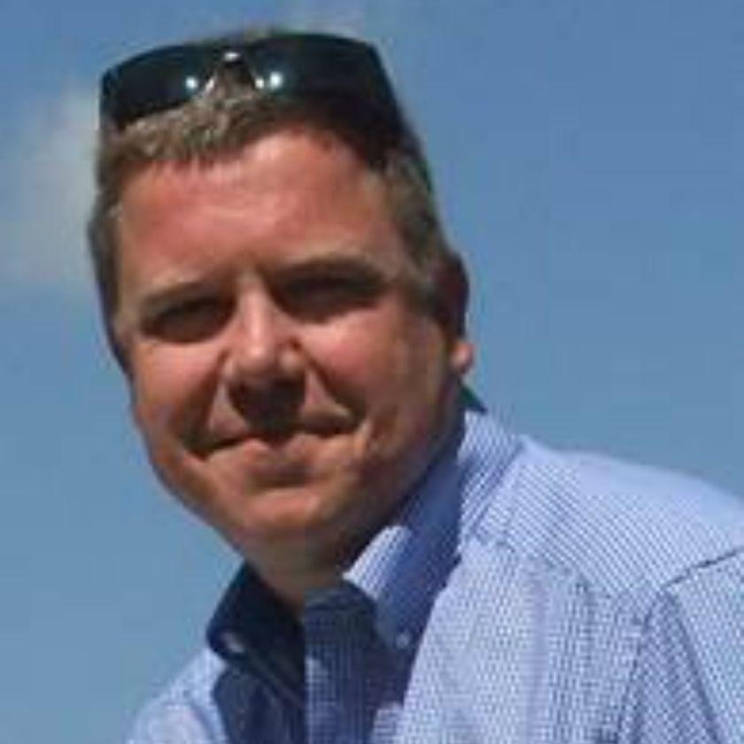 Profilbillede for Ole Keinicke Christensen