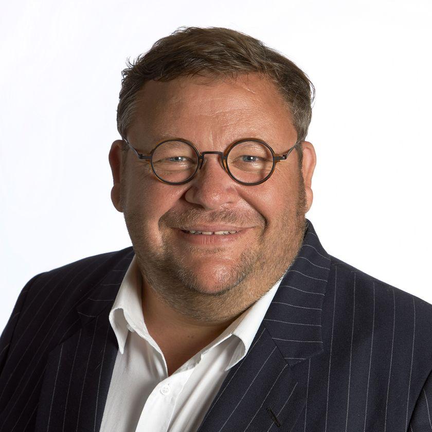 Profilbillede for Martin Jakobsen