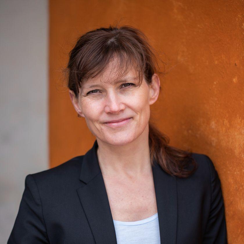 Profilbillede for Benedikte Kiær