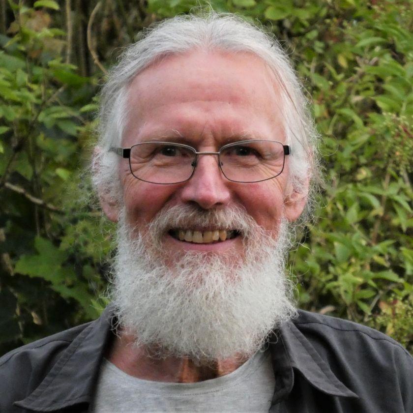 Profilbillede for Peder Meyhoff
