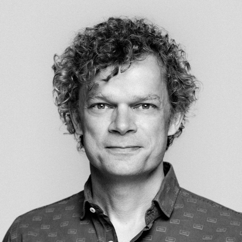 Profilbillede for Jens Anker Hansen