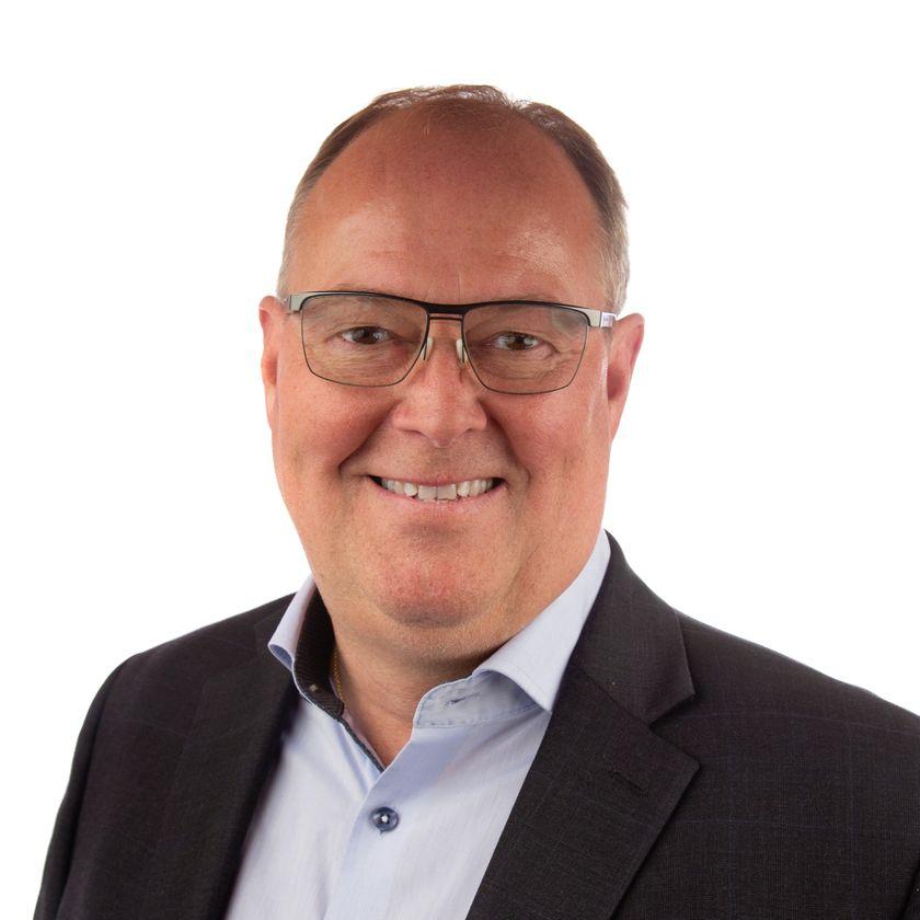 Profilbillede for Dan Haugbøl