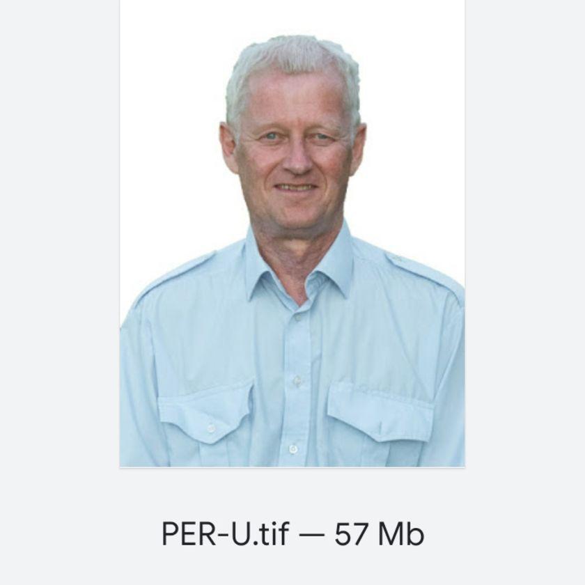 Profilbillede for Per Urban Olsen