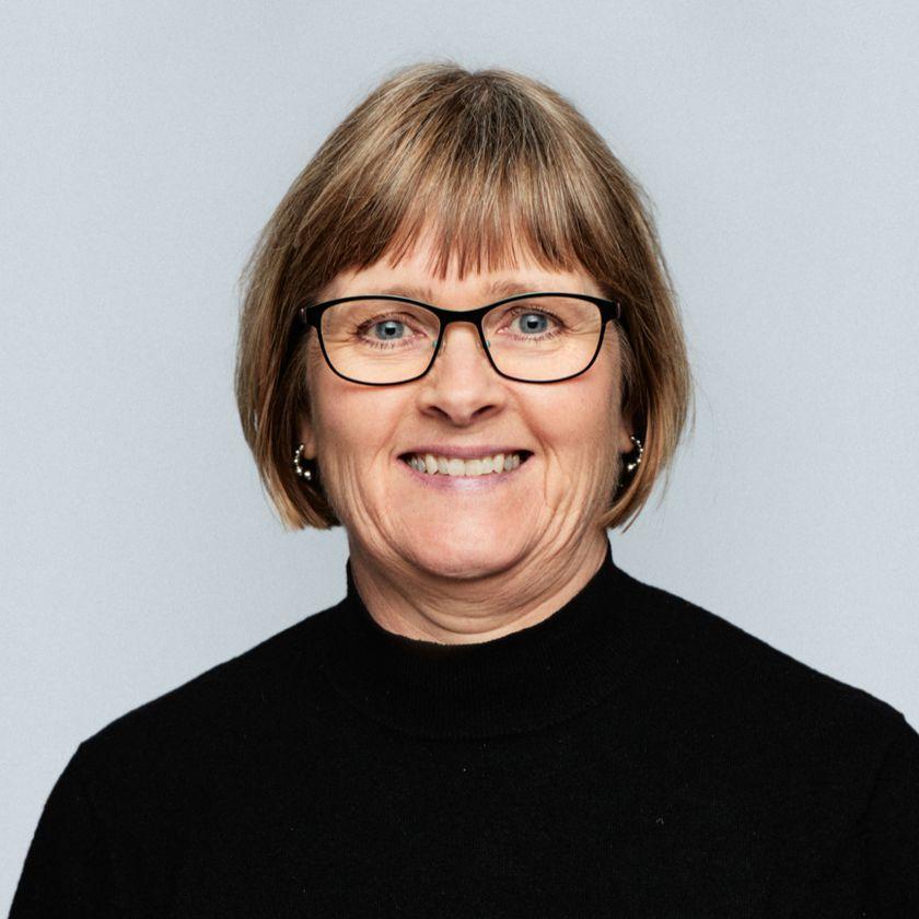 Profilbillede for Marianne Fritzen