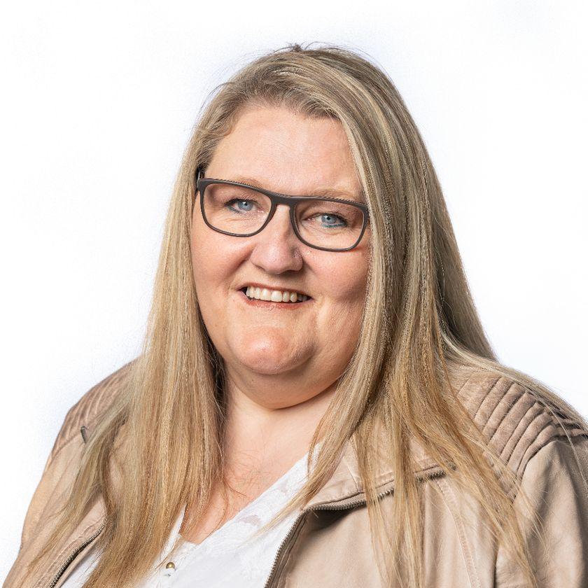 Profilbillede for Bettina Mortensen