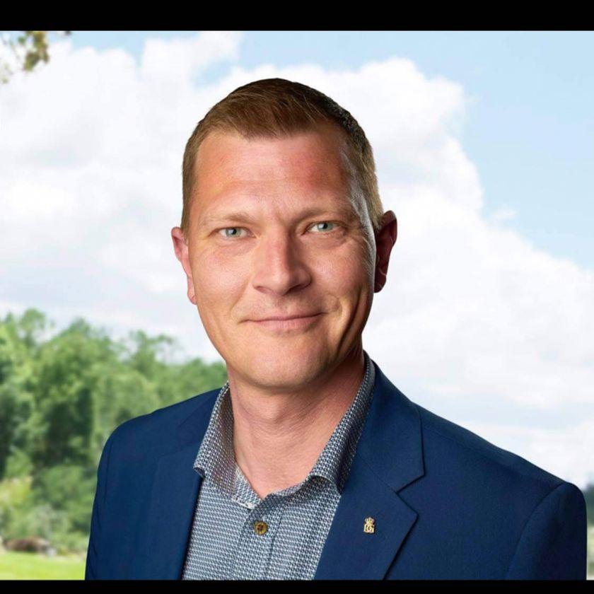 Profilbillede for Kent Rahbek Thejsen Valsøe