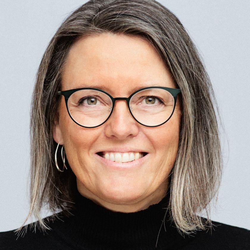 Profilbillede for Tine Hessner