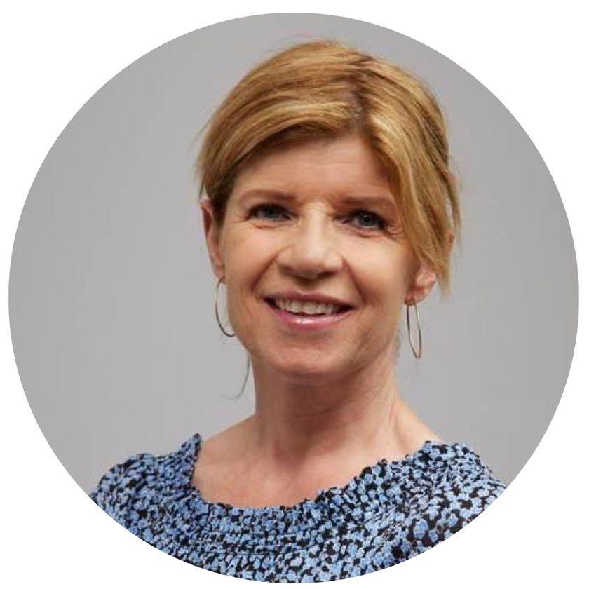 Profilbillede for Merete Winther Hildebrandt