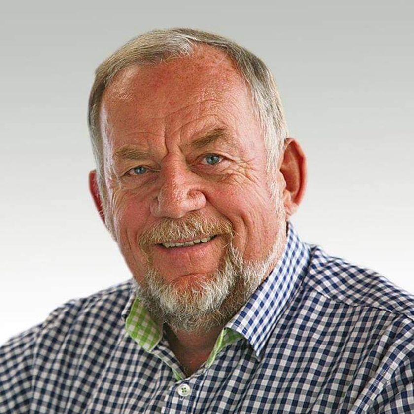 Profilbillede for Karl Højhus Jeppesen