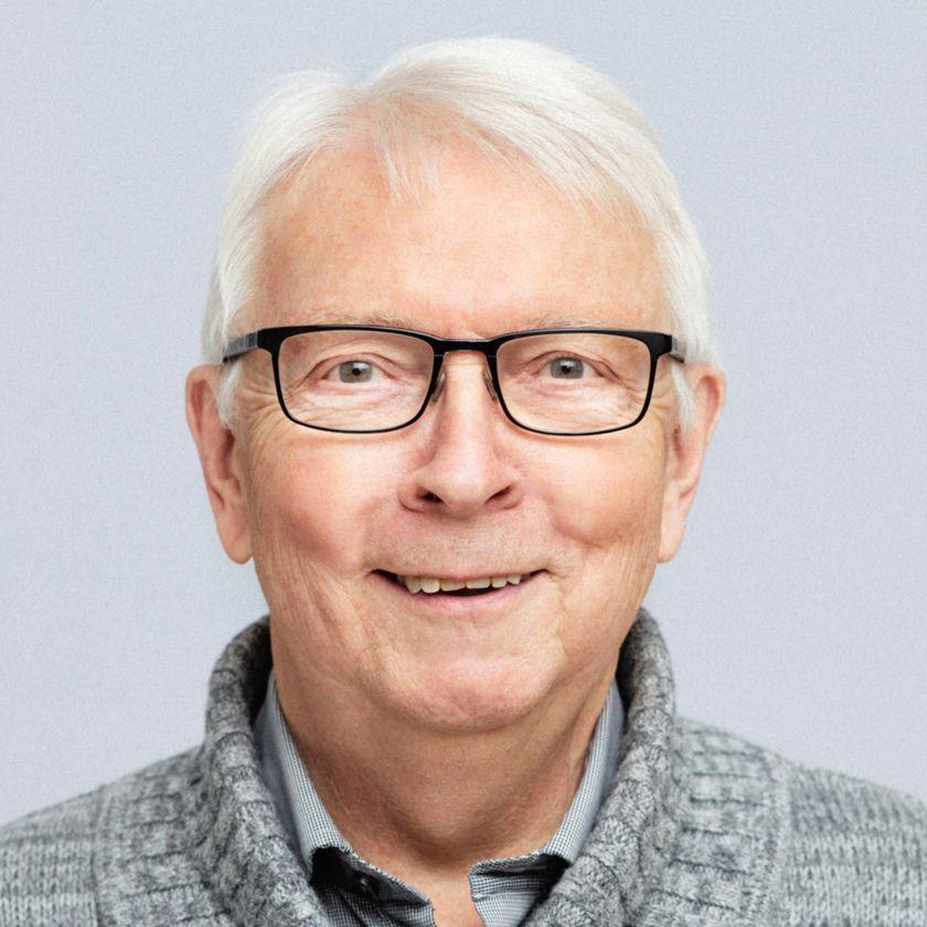 Profilbillede for Hans Laugesen
